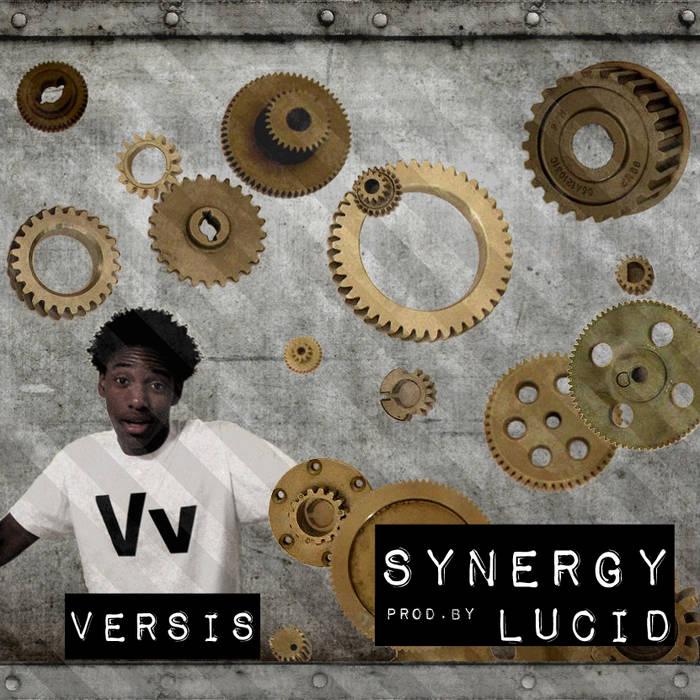 Synergy | (EP) cover art