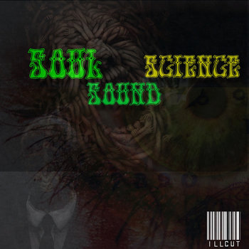 Soul Sound Science cover art