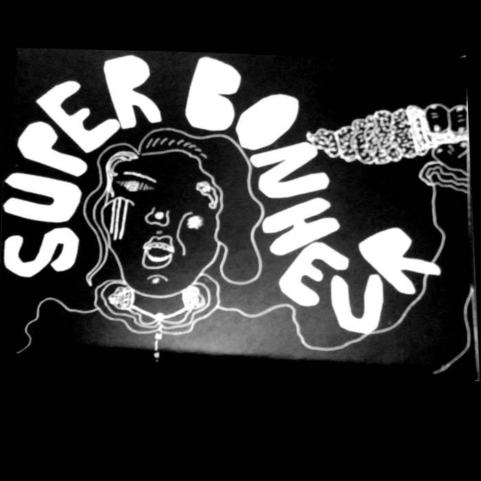 Bang! (tape) cover art