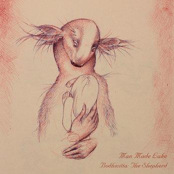 Bodhicitta: The Shepherd cover art