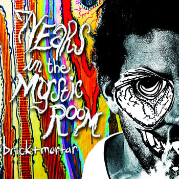 7 Years in the Mystic Room cover art