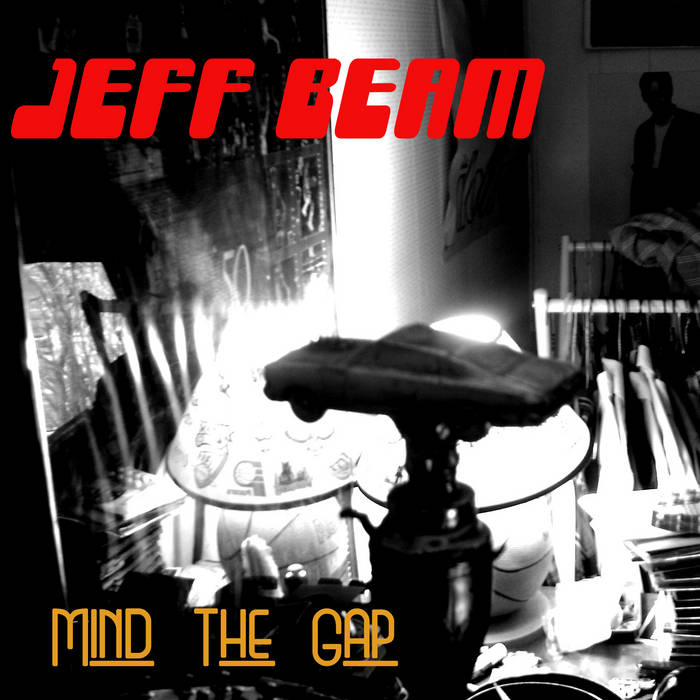 Mind The Gap cover art
