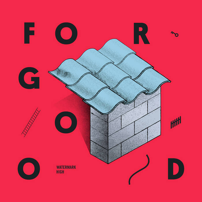 For Good EP cover art