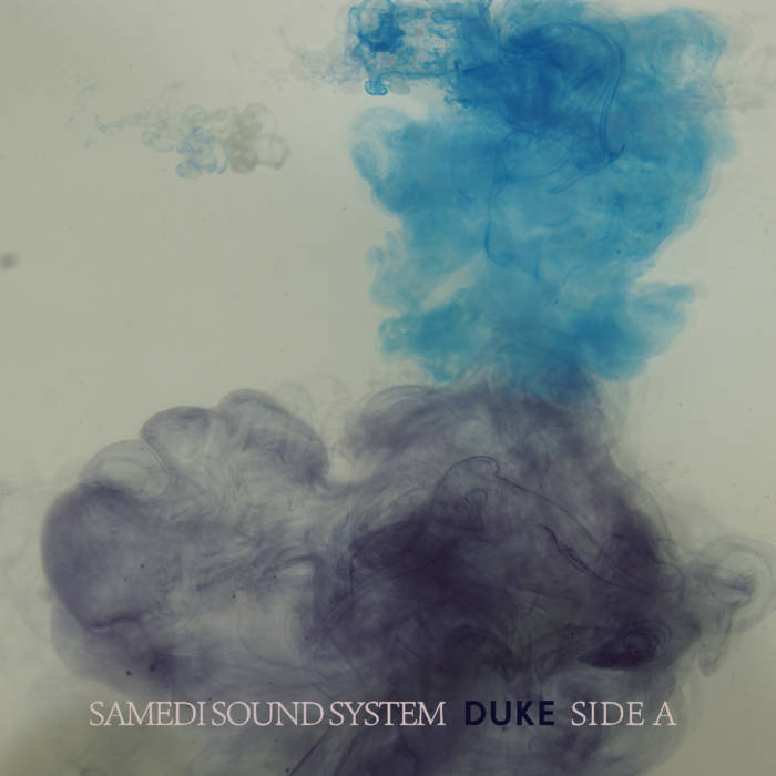 Duke Side A cover art