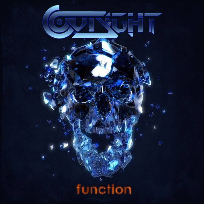 Function EP cover art