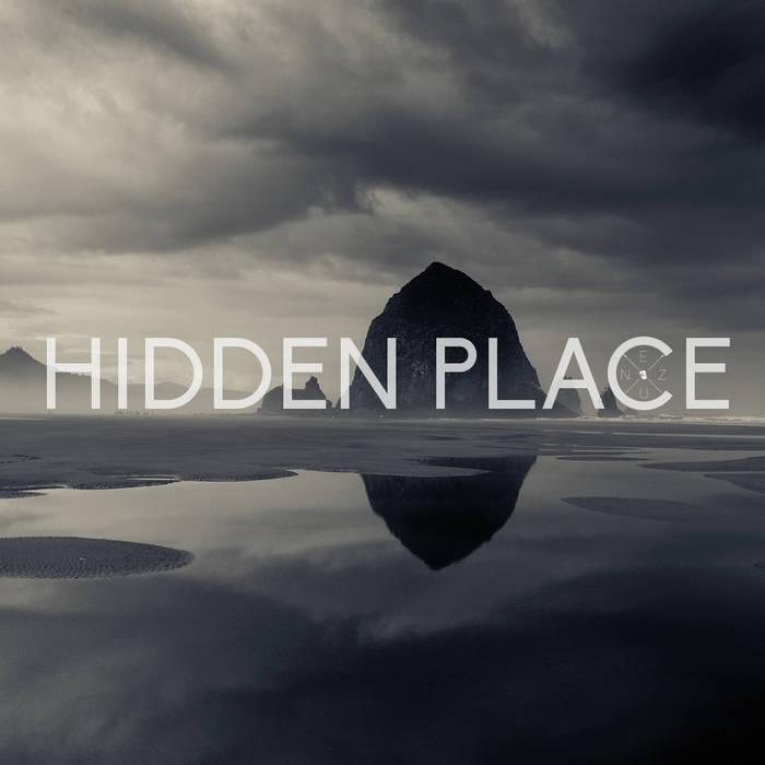 Bjork - Hidden Place (ENZU remix) cover art