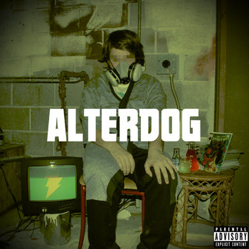 ALTERDOG cover art