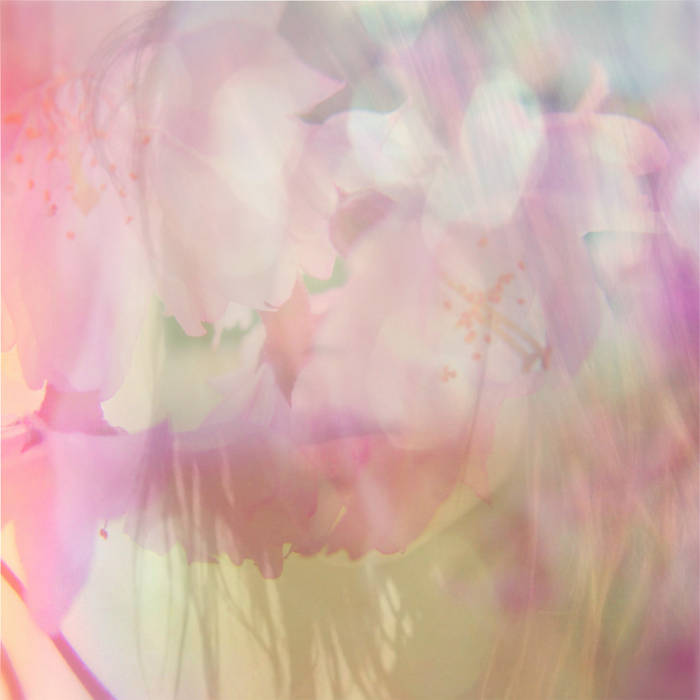 Umbrella Sun - EP cover art
