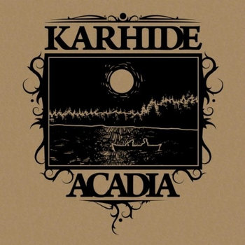 Acadia cover art