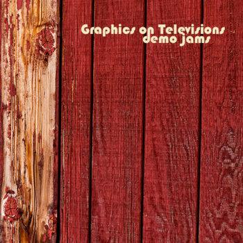 demo jams cover art