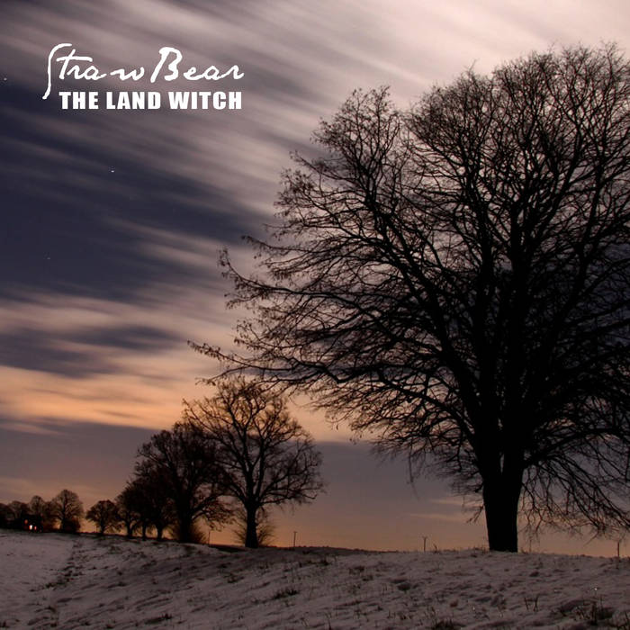 The Land Witch cover art