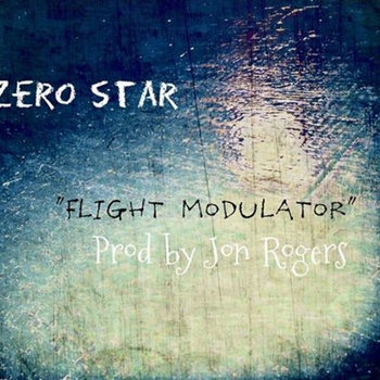 Flight Modulator cover art