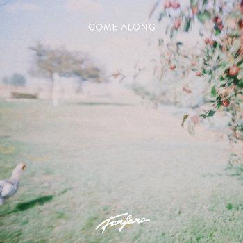 Come Along EP cover art