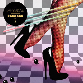 REMIXES 2 cover art