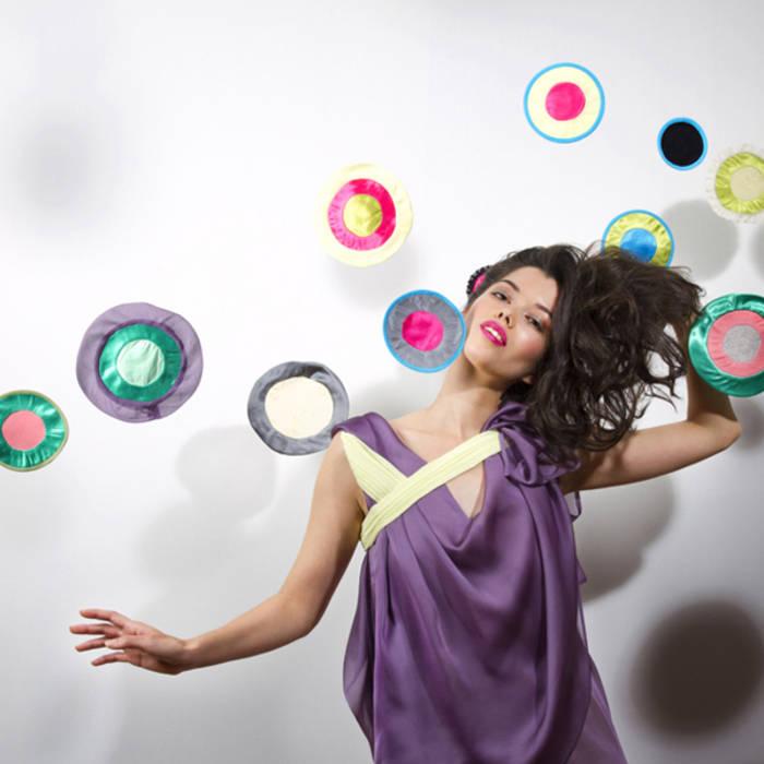 Cora Kim cover art