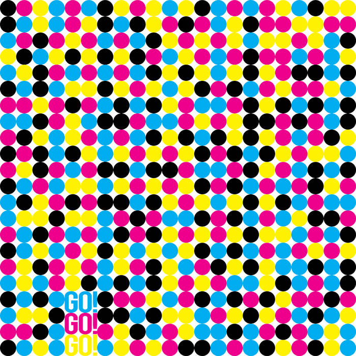 GO!GO!GO! cover art