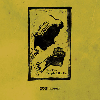 For The People Like Us cover art