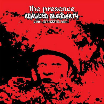 Advanced Bloodbath (2001: ReIssue 2008) cover art