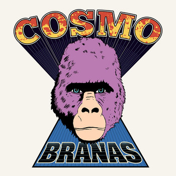Branas cover art