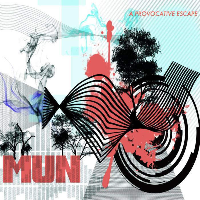 A Provocative Escape cover art