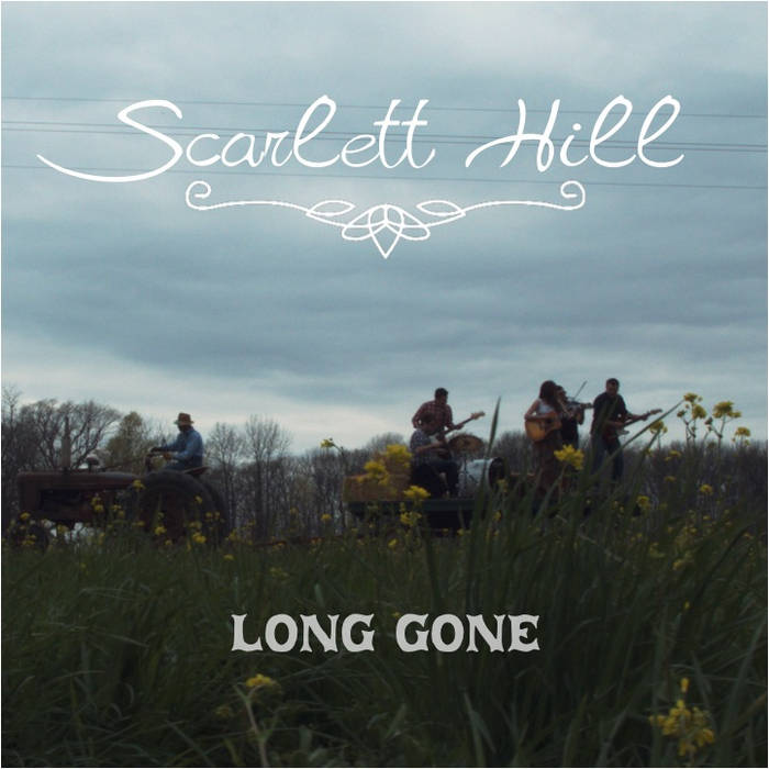 Long Gone cover art