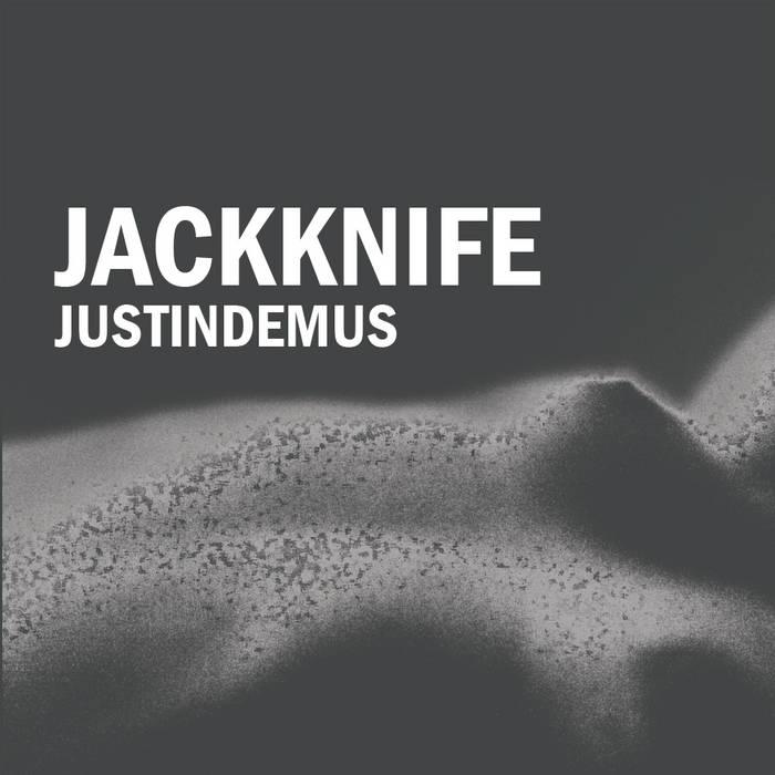 Jackknife EP cover art