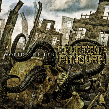 World Of Filth cover art