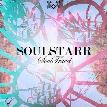 (GFR048) SoulTravel cover art