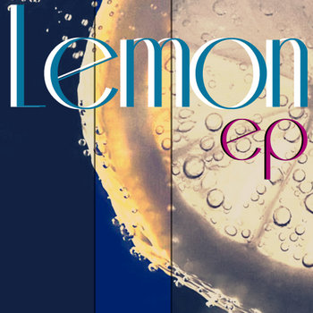Lemon EP cover art