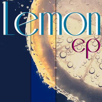 Lemon EP cover art