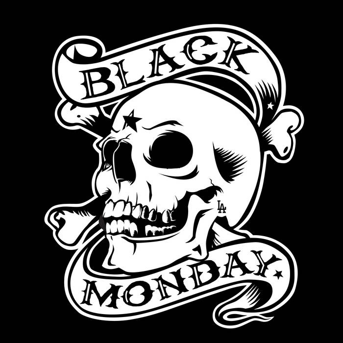 Black Monday returns! cover art