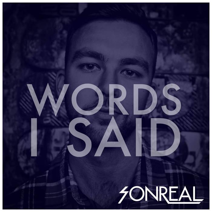 Words I Said (Mixtape) cover art