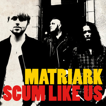 Scum Like Us cover art