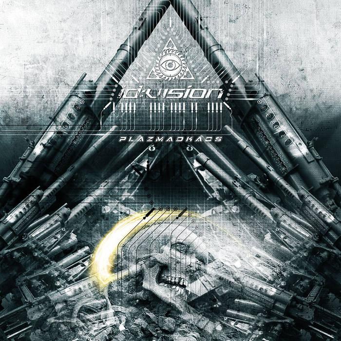 ID:VISION - Plaszmadkaos cover art