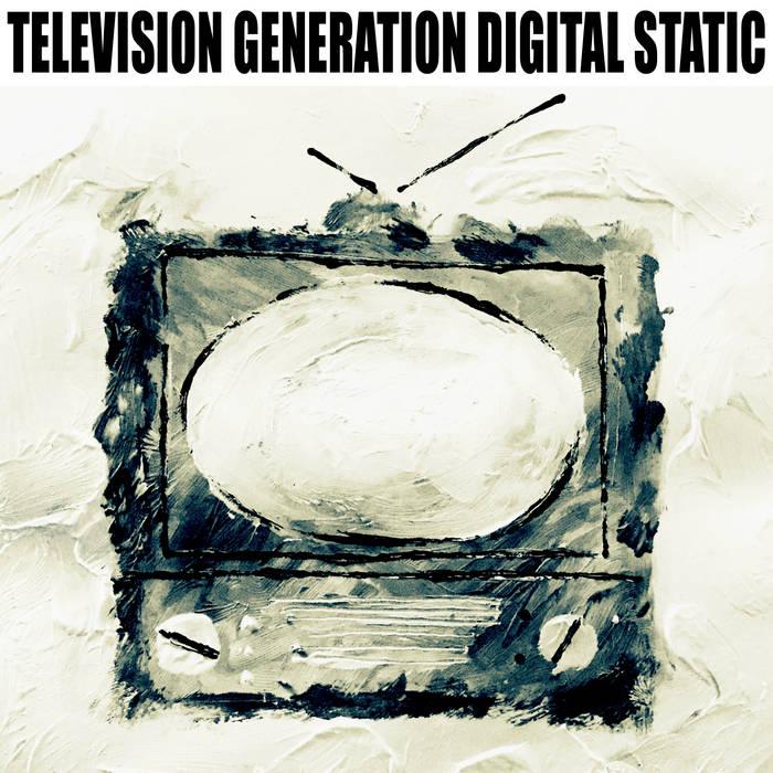 Digital Static cover art