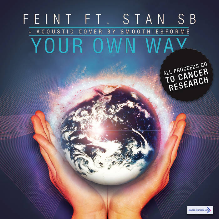 Your Own Way cover art
