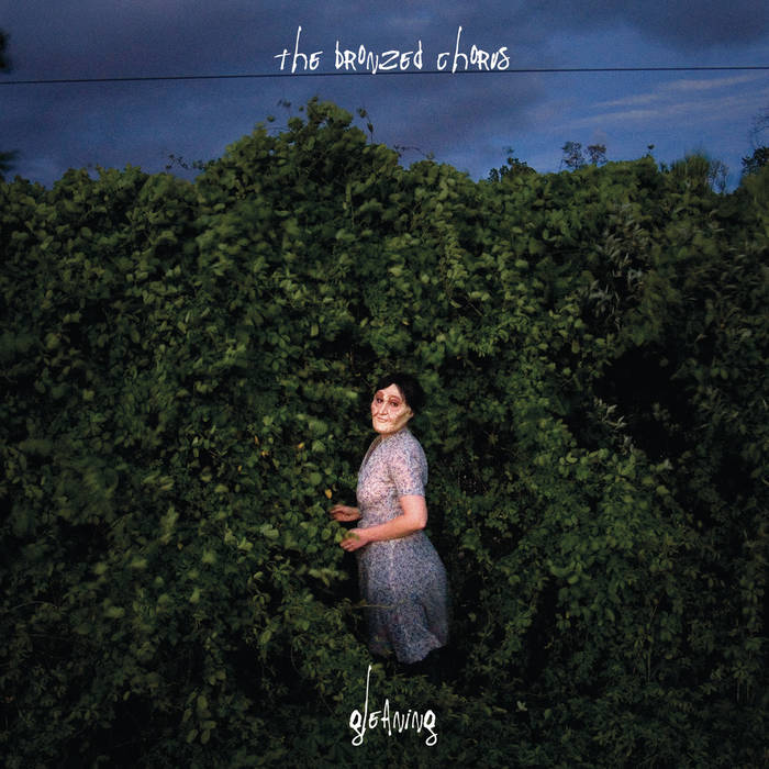 Gleaning cover art