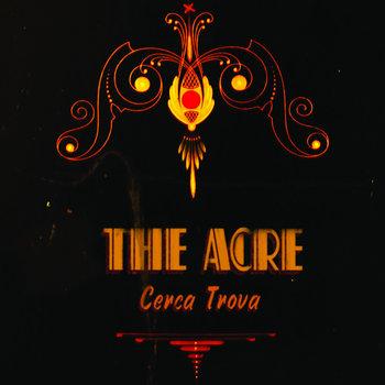 Cerca Trova cover art