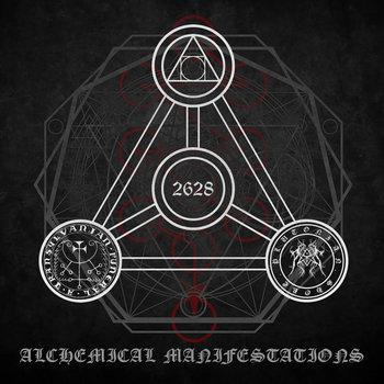 Alchemical Manifestations cover art