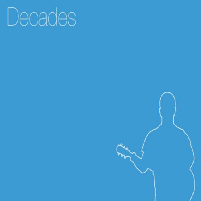 Decades (E.P.) cover art