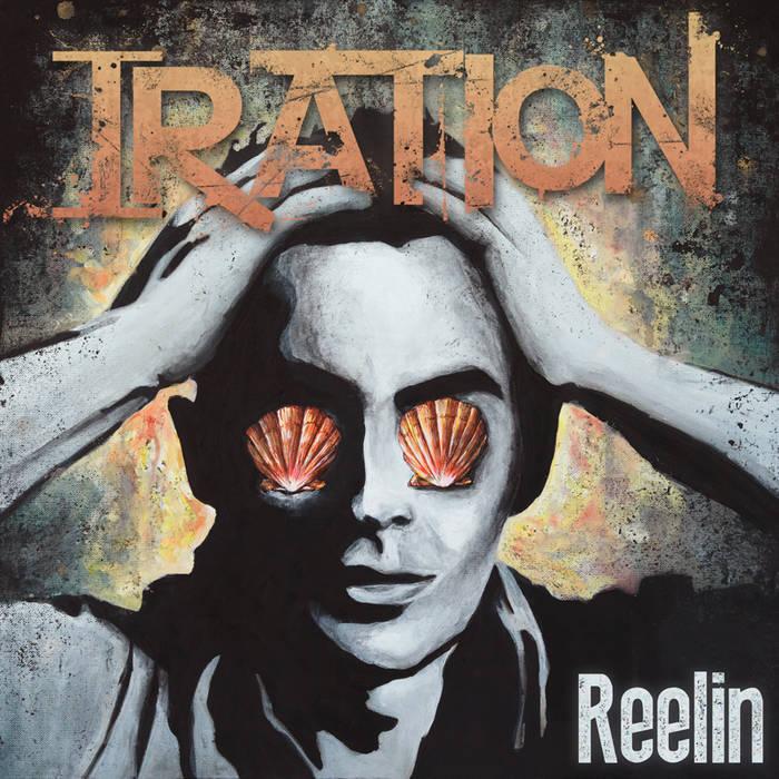Reelin cover art