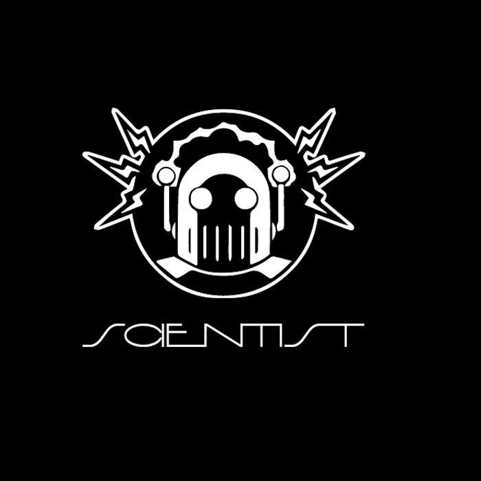 Scientist cover art