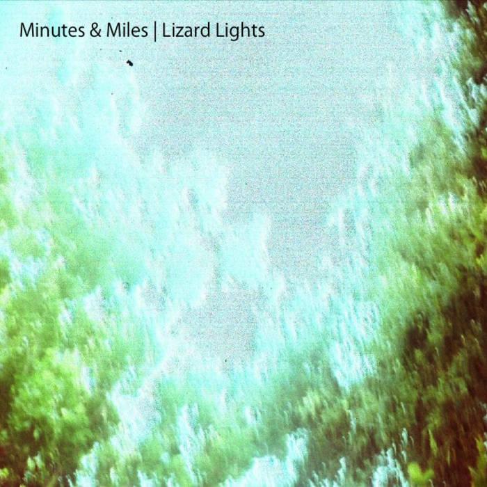 Lizard Lights cover art