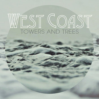 West Coast (Single) cover art