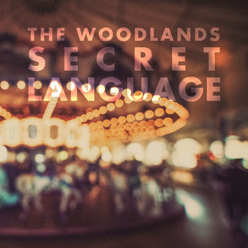 Secret Language - EP cover art