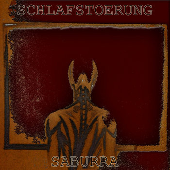 Saburra cover art