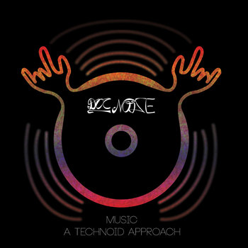Music - A Technoid Approach cover art