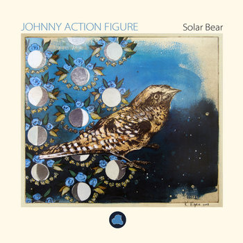 Solar Bear cover art