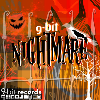 9-bit Nightmare cover art