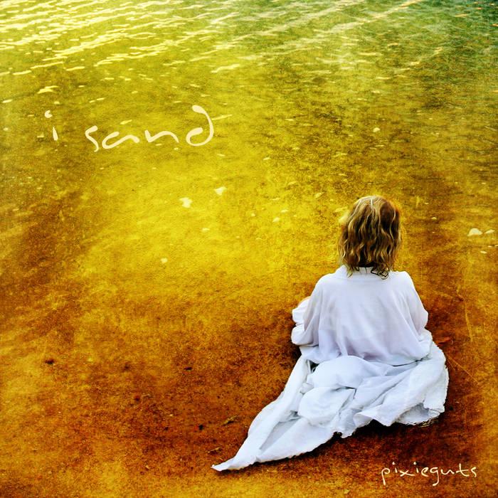 I Sand cover art